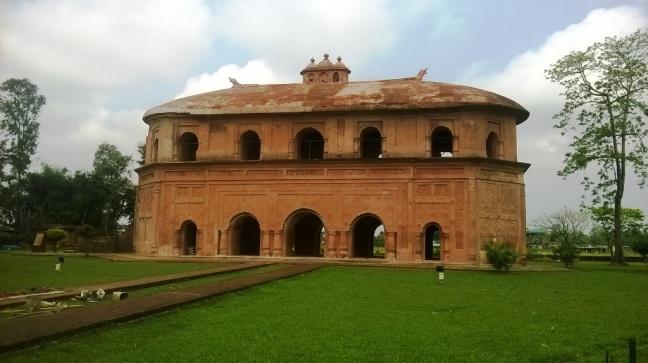 Rang Ghar, Sivasagar Ahom Kingdom, Ahom Kings, Suikapha Ahom, Lachit Borphukan Ahom