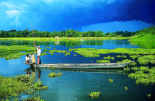 Srimanta Shankardeva Majuli, Majuli Satras Assam, Majuli Island Assam, Raas Leela Festival Majuli, River Island in Assam, Sri Madhavdeva Assam
