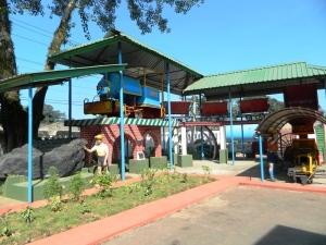 Coal Museum Margherita, Assam Tourism, Margherita Tourism Assam, Dibrugarh Tourism Assam, Tea Tourism Assam, Golf Tourism Assam, Steam Locomotives Tipong Colliery