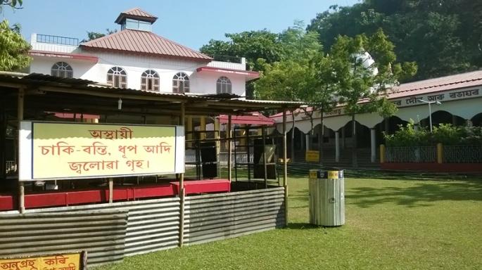 Temple of Assam, Doul Govinda Temple Guwahati, Brahmaputra River Assam, Assam Temple Tourism, Ahom Dynasty Assam