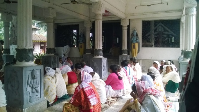 Satras of Assam, Satras of Ahom Dynasty, Neo Vaishnavism of Assam, Majuli Island Satras
