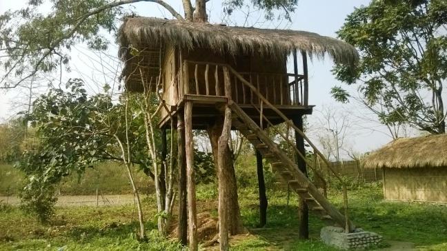 National Park of Nameri, National Parks in Assam, Ecotourism Assam, Homestays in Assam, Tiger Reserves Assam
