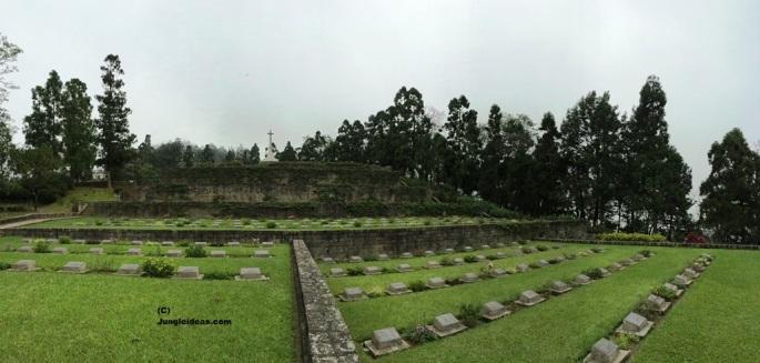 Kohima War Cemetery, Kohima Hotels, Dzukou Valley, Hornbill Festival Nagaland