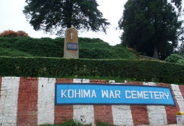 Kohima War Cemetery, Hornbill Festival Nagaland, Nagaland Tourism, Assam Tourism